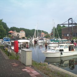 Haven Steenbergen