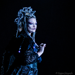 Steengroeve Theater Winterswijk 'Die Zauberflöte'