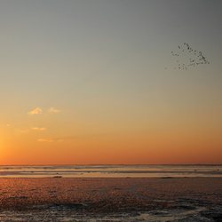 Zonsondergang.....