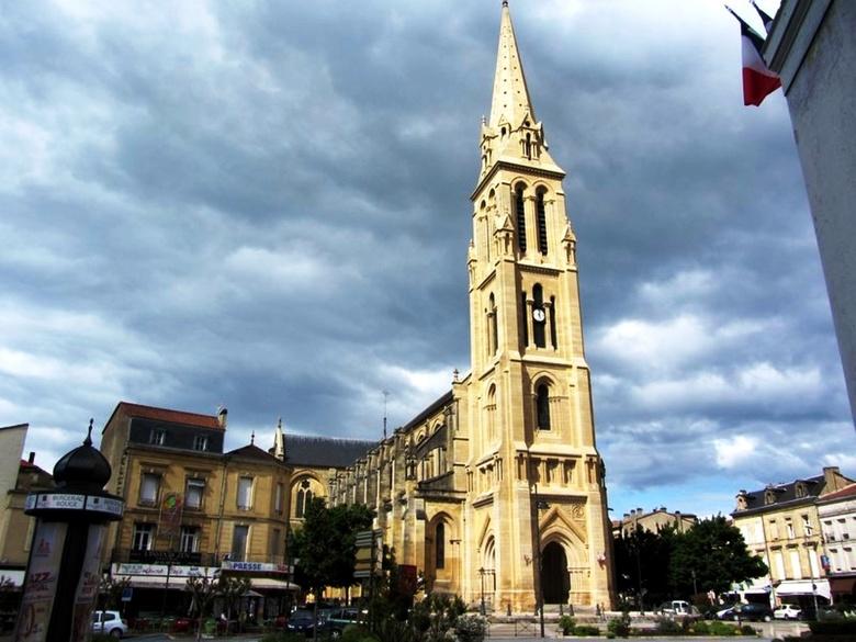 Frankrijk Bergerac