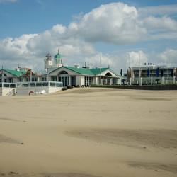 Beachclub Noordwijk