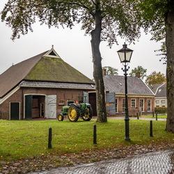Centrum Vries