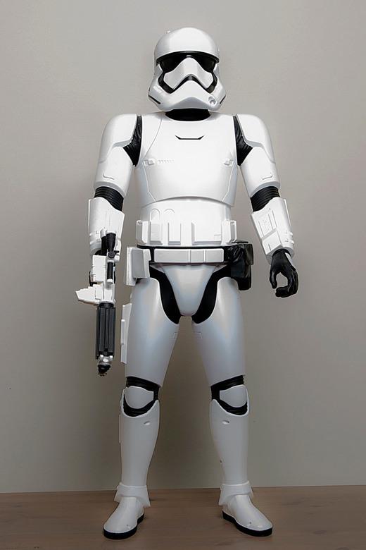 Star Wars -  Imperial Stormtrooper -