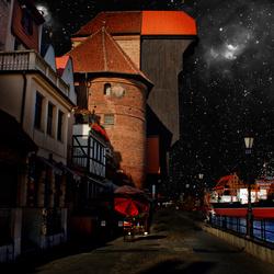 Magic Places : Gdansk