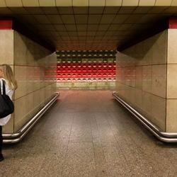 Praag metro 2