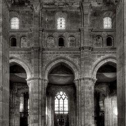 Kathedraal St Lazare Autun 3