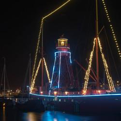 Merry xmas vanuit Den Helder