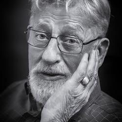 Piet, 82 jaar
