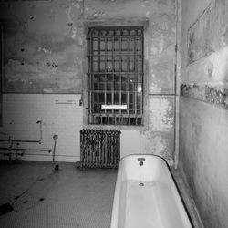 Urban Alcatraz