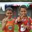 Kinderen uit Sindhupalchowk, Nepal