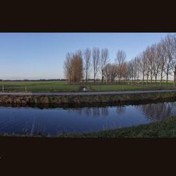 polder panorama