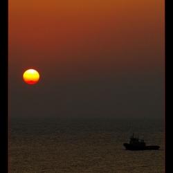 Morning Sun...