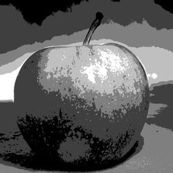 Leve het fruit