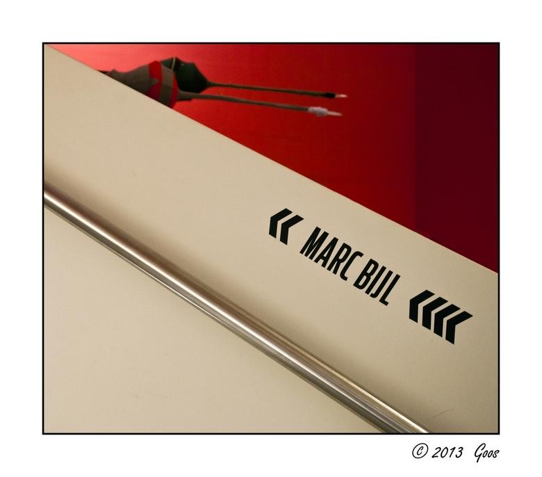 Groninger museum 38 - De boodschap kan niet worden misverstaan...