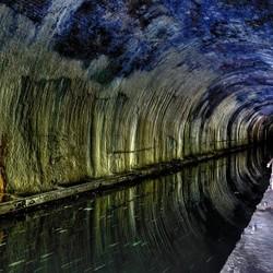 Boottunnel Godartville