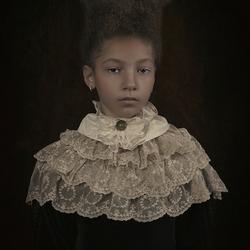 Little Paprika girl