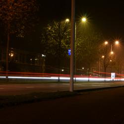 Bewegend licht