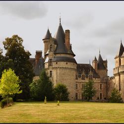 kasteel renaissance