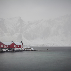 Hamnøy