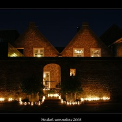Ravenstein by Candlelight 2