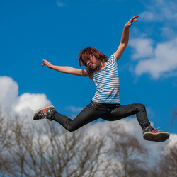 lucht ballet