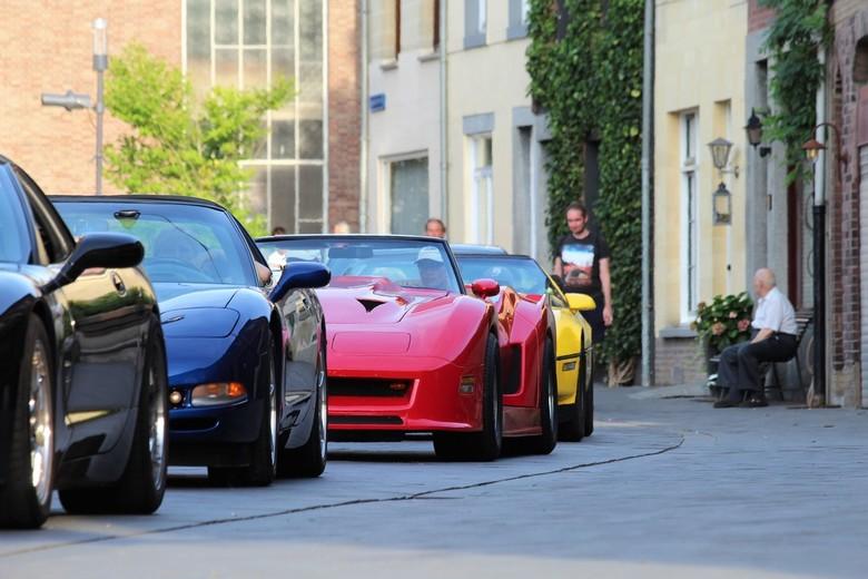 Corvette Fame 2017