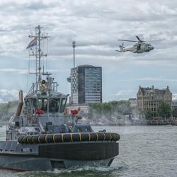 Wereld Haven dagen Rotterdam 2019
