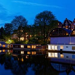 Amsterdam : Prinseneiland.