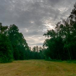 Een landschap