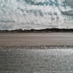 Zeebrugge land