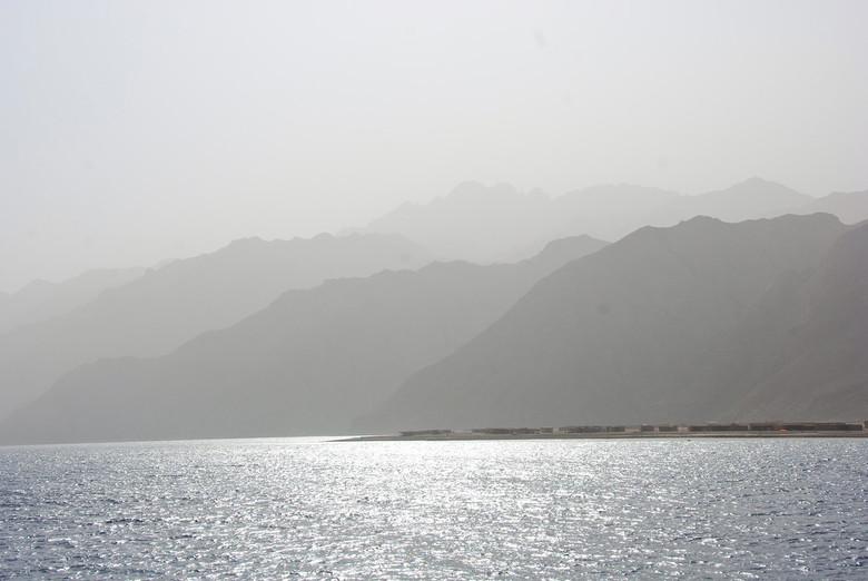 Zomer - Woestijnlicht