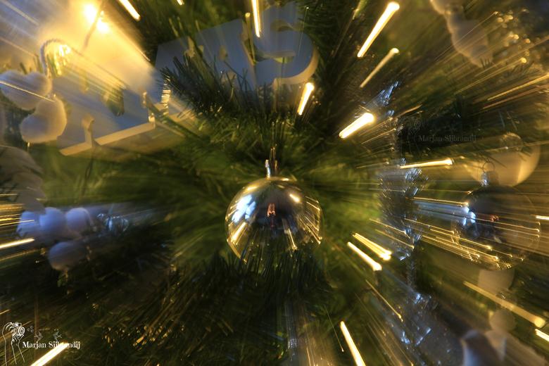 Spelen met licht en snelheid overig foto van marjan zoom