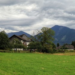 Boerderij (regio Velden Oostenrijk)