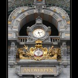 Station Antwerpen 7