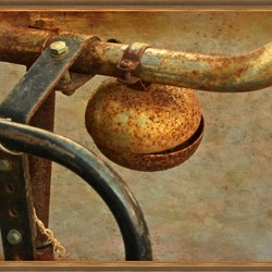 If I twice with my bike bell