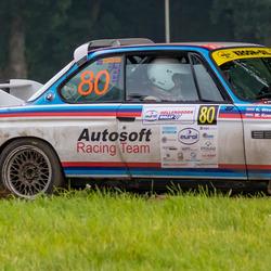 Hellendoorn Rally KP Ypelo