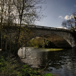 Warwick bridge