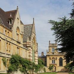 Oxford 07
