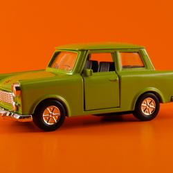 mini Trabant