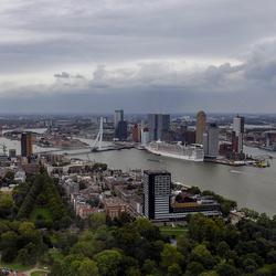 Wereldhavendagen Rotterdam 2019
