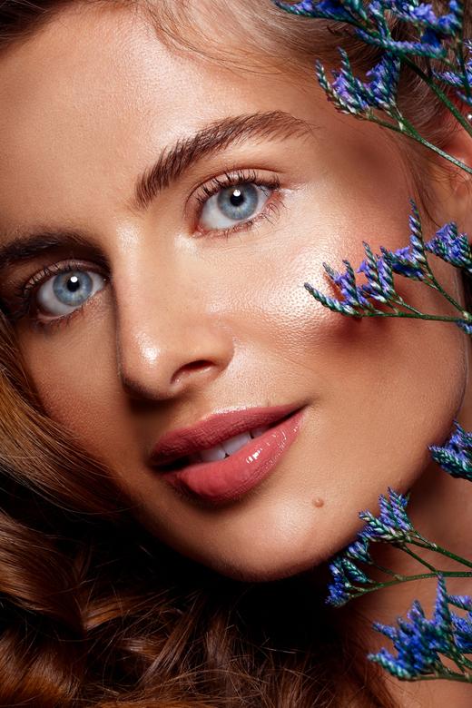 Nikki - Model: Nikki @ EVD Agency<br /> MUAH: Kaja Dobron
