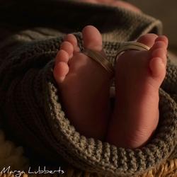 Newborn babyboy