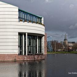 Stadhuis Kampen