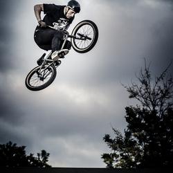 2 Jump BMX Red Bull 2013