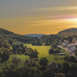Landschap Nohfelden