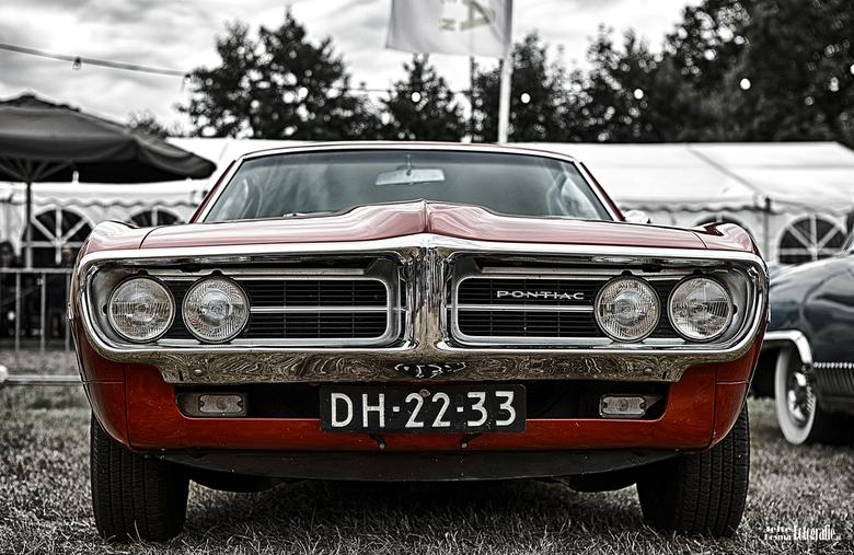 Firebird 326
