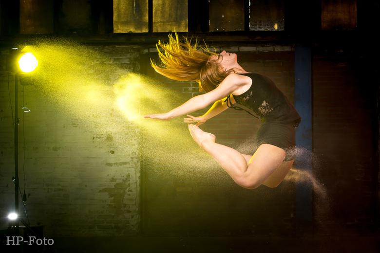 Lena Jumps