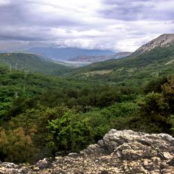 Baska vallei