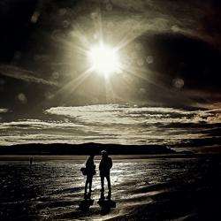 Strand....