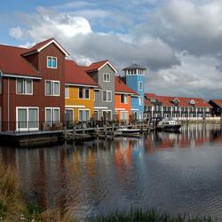 Groningen - Hoogkerk - Reitdiephaven